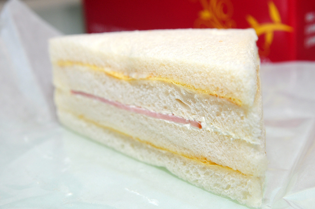 洪瑞珍三明治重慶店