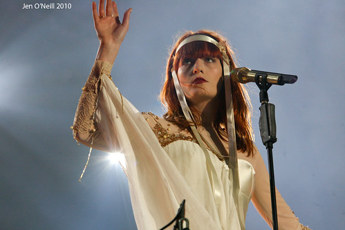 Big God - Florence + The Machine