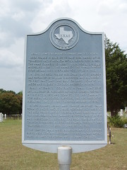 Photo of Black plaque № 23067