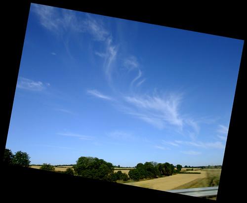 Sky & Corn 3
