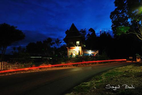 Warung Singgah