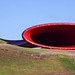 "Anish Kapoor- ""Dismemberment Stage 1"", 2009 -1"