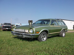 1974 Ford Pinto custom wagon