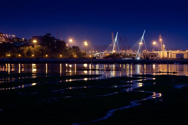 Bajamar - Ría de Ferrol
