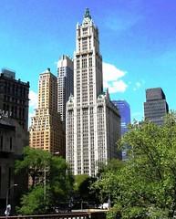 New York City Wows