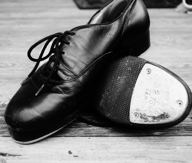 Contemporary Dance Shoes