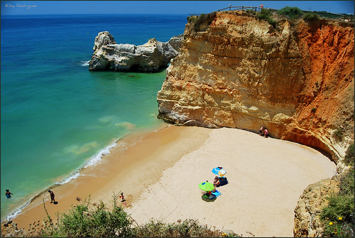 Praia da Rocha 4