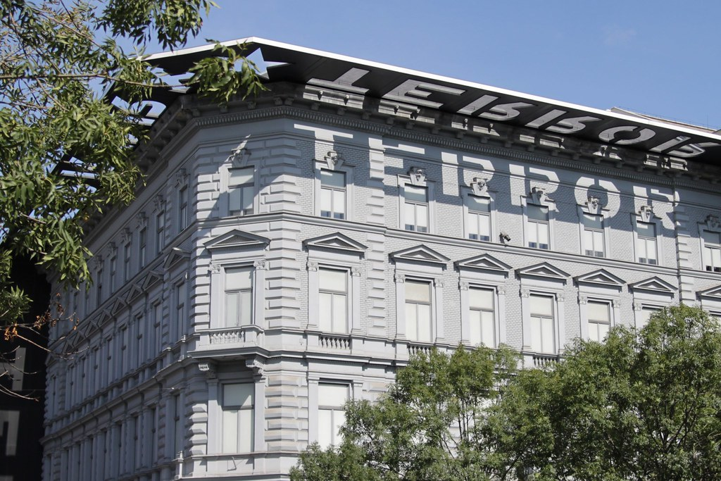 House of Terror - Budapest, Hungary