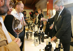 Neuquén Exposición de vinos de la Patagonia