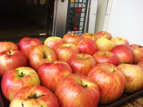 長野県のりんご
