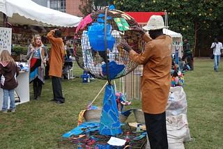 Recycled Flip-Flops
