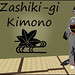 Zashiki-gi - - Around The World Designer