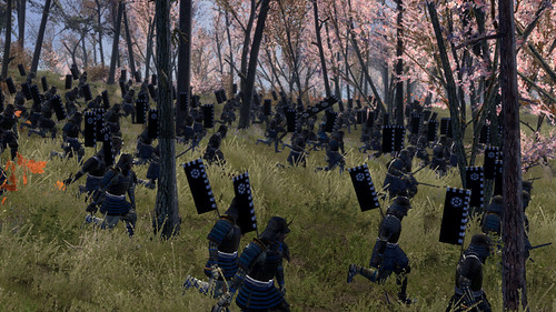 Shogun 2: Total War - Battle 3