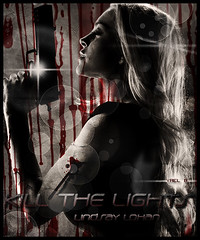 Kill The Light - Linsay Lohan
