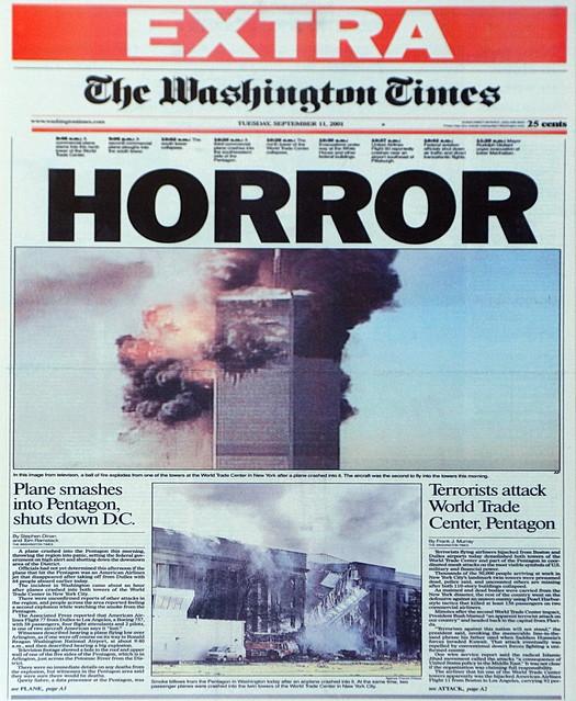 The Washington Times, Washington DC