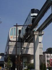 柴崎体育館前駅