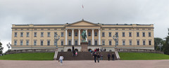 Oslo Norway - the Royal Castle
