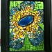 Big Fat Retro Flower Mosaic
