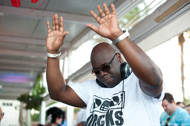 Carl Cox Funk & Soul Sessions at Sands