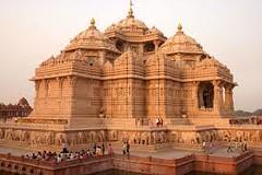 Akshardham Temple by im_ujjwal