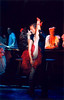 The Havana Girl in Guys and Dolls UK Nat'l Tour