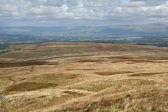 Arthur's Pike summit panorama 11