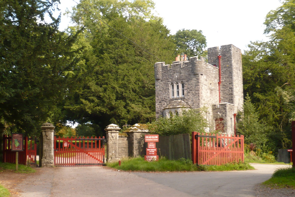 Entrance to Arundel