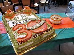 Whole Foods Market Paramus 30th Birthday Cake By Tony Ton
