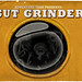 """Gut Grinder"" Title Card"