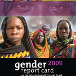 Gender Report Card 2009 - Women