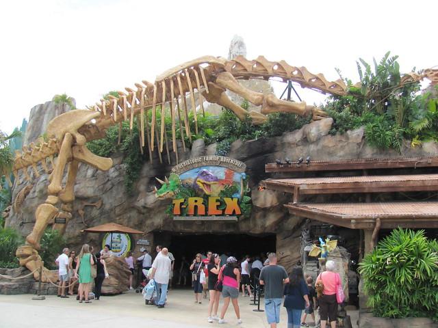 Pleasure Island Disney World Orlando Fl