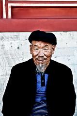 Old Gentleman by dhaneshr