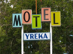 Motel  Yreka Ca Phone Number
