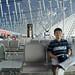 Pudong Terminal Waiting