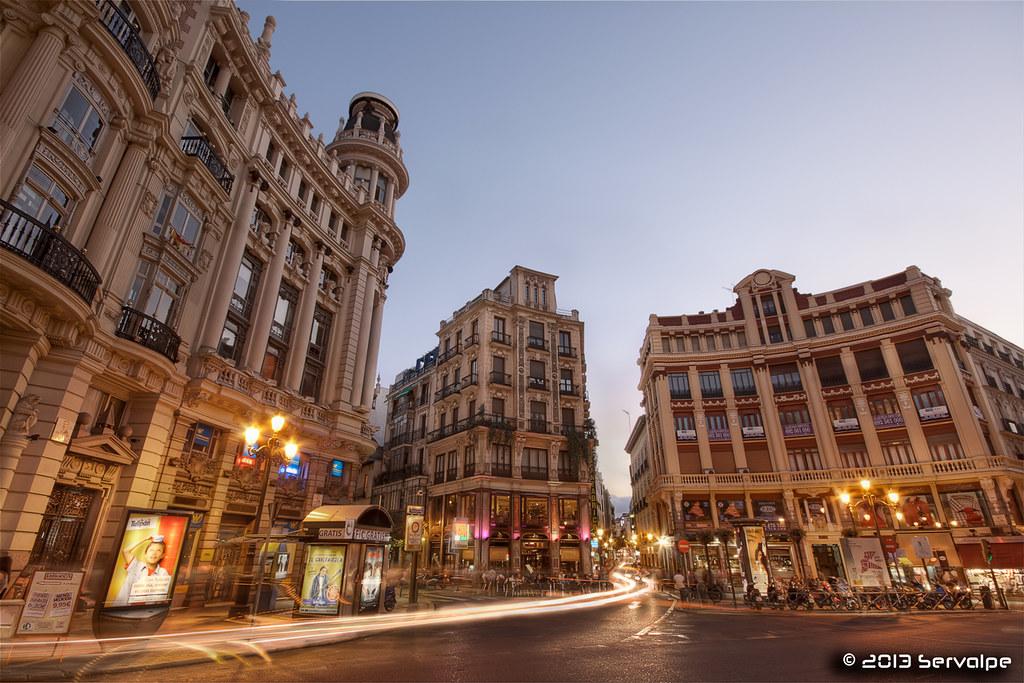 Madrid Hotels Near Prado