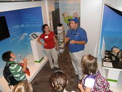 CCT Mobile Classroom
