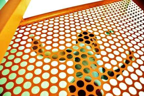247 orange circles