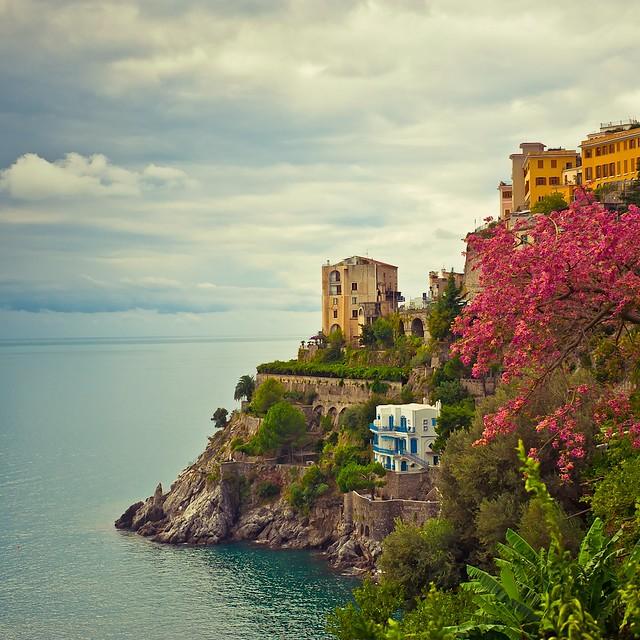 Travel / Italy / Summer / Sea
