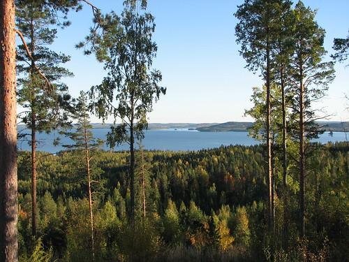 landscape maisema sota järvi päijänne summitsontheair riihivuori oh6fqi ohjs056