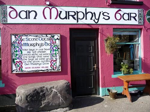 Murphy's Bar, Sneem