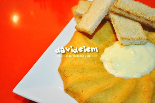 La cocina de david eiem pastel de surimi - Bizcocho microondas isasaweis ...