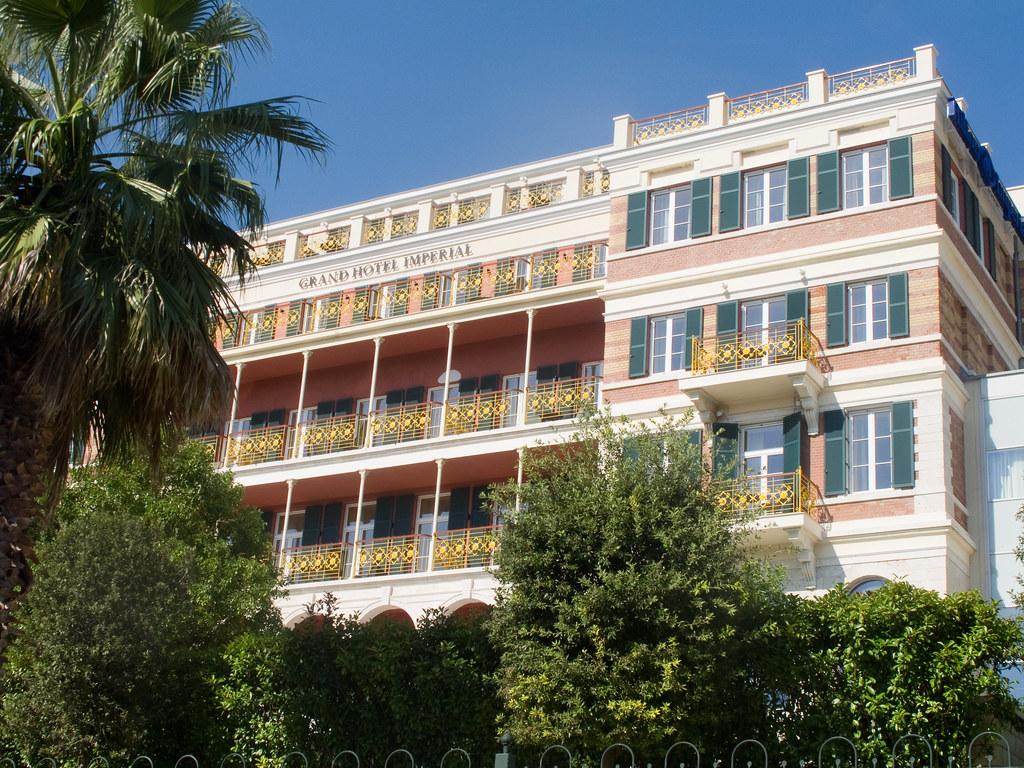 Vienna City Hotel Markgraf