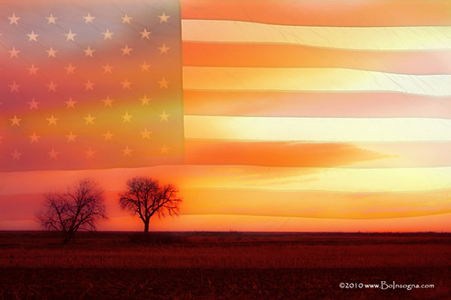 America the Beautiful Country