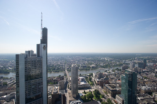 A Photographic Tour of Frankfurt, Flickr: 25831000@N08