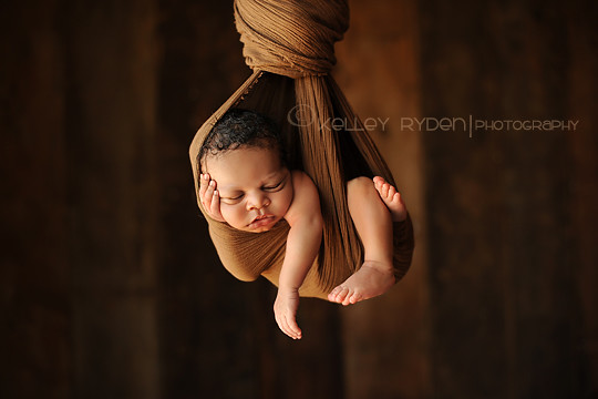 Ernie... newborn workshop - Newborn Kids Photography
