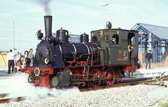 * DB  70 083  bis  BADENIA 28