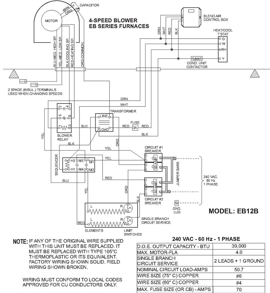 Air Handler Wiring Diagram - 5.19.sg-dbd.de • on