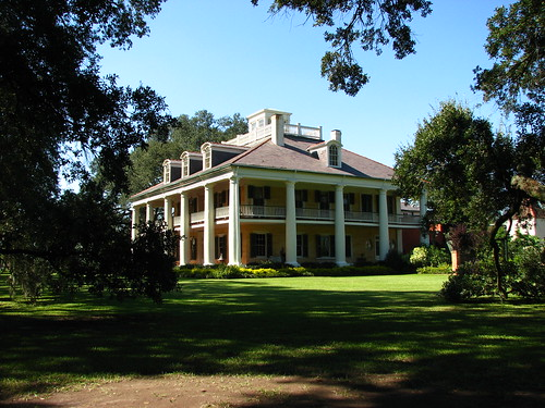 vacation louisiana plantation houmashouse
