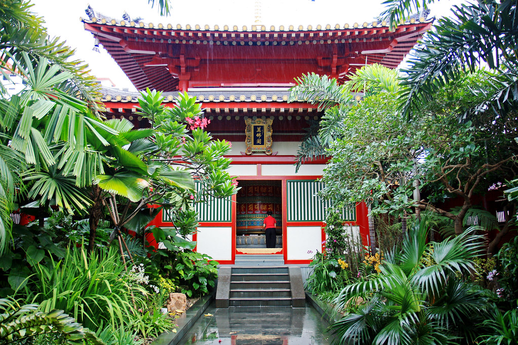 Image result for buddha tooth relic temple