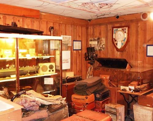 bunker musée kriegsmarine la rochelle, objets militaria 18